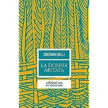 La donna abitata (Italian Edition)