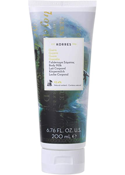 KORRES Body Guava Hand Cream