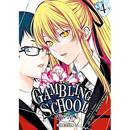 Gambling School Twin T04
