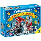 "Playmobil - 4160 Advent Calendar ""Dragon's Land"""