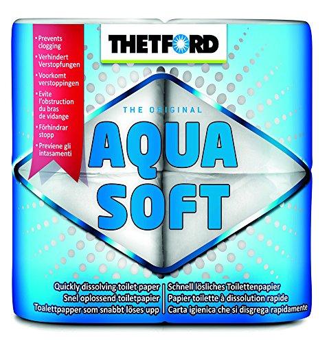 THETFORD 20127 Aqua Soft, 4...