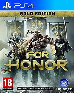 For Honor Gold Edition (Exclusive to Amazon.co.uk) (B01MXUQ30I) | Amazon price tracker / tracking, Amazon price history charts, Amazon price watches, Amazon price drop alerts