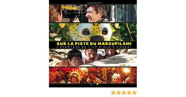 DVDRIP SUR LA GRATUITEMENT TÉLÉCHARGER PISTE FILM GRATUIT DU MARSUPILAMI