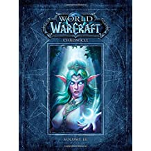 World of Warcraft Chronicle: 3