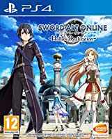 Bandai Namco Entertainment Sword Art Online: Hollow Realization [Playstation 4]