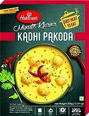 Haldiram's Kadhi Pakoda,