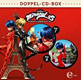 Miraculous-Doppel-Box-Folge 7+8