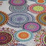 Spirale Foto ddigital bedruckt Farbe Baumwolle Vorhang