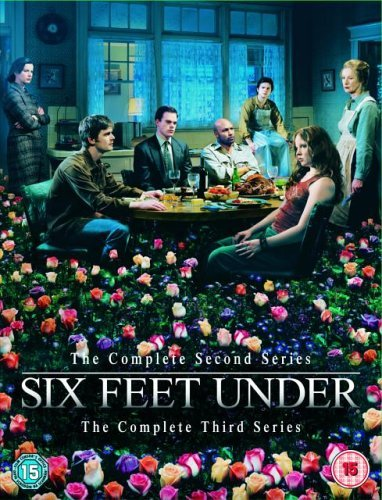 Six Feet Under: Complete HBO Season 3 [DVD] [2005] by Peter Krause (World Series 2005)