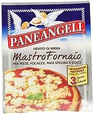 Paneangeli Lievito Mastrofornaio - Contiene 3 buste da 7 g - Totale 21 g