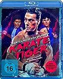 Karate Tiger Uncut kostenlos online stream