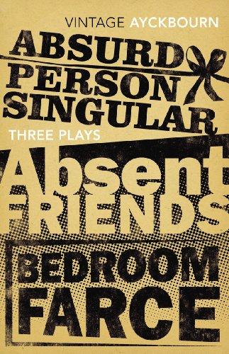 Three Plays (Vintage Classics)