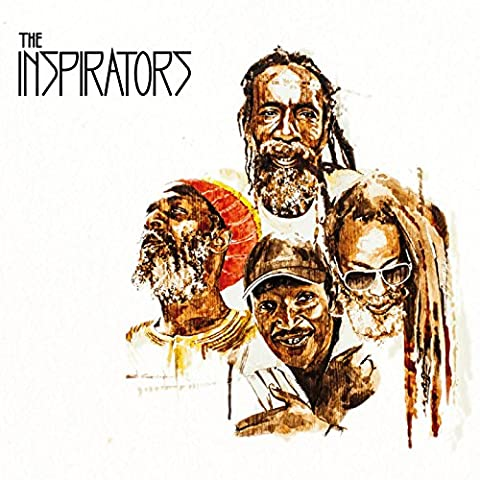 The Inspirators (feat. Leroy Wallace, Lloyd Parks, Earl Smith, Anthony