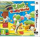 Poochy & Yoshi's woolly world : jeu Nintendo 3DS |