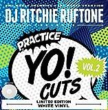 DJ Ritchie ruftone Praxis Yo. Schnitte Vol. 5,1–30,5cm Vinyl