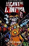 Le défi de Thanos - Le Gant de l'infini - Panini France - 28/04/2005
