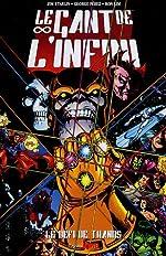 Le défi de Thanos - Le Gant de l'infini de Jim Starlin