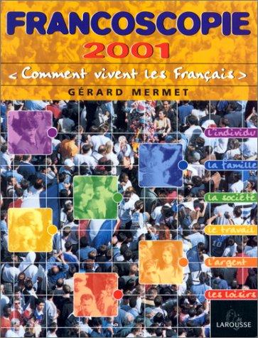 Francoscopie: 2001
