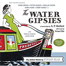 The Water Gipsies (Original London Cast)