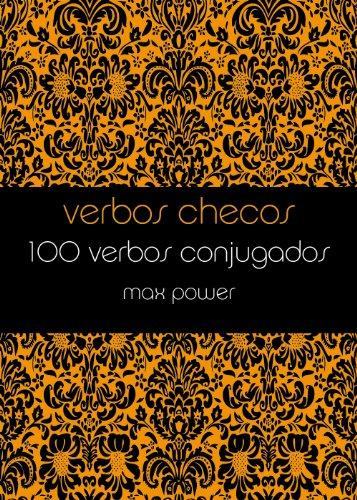 Verbos checos (Spanish Edition)