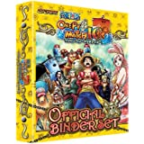 ONE PIECE [Onepy B Match IC] Official Binder Set (Yellow) (japan import)