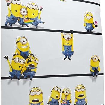 Minion Despicable Me Official Wallpaper Minions Film Kids Child By DEBONA