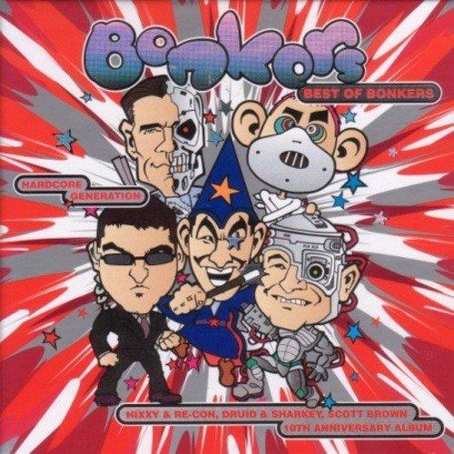 Best of Bonkers (Bonkers Dvd)