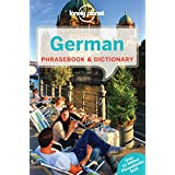 German Phrasebook & Dictionary (Lonely Planet Phrasebook and Dictionary)