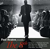 Presents The 8th [CD + DVD]