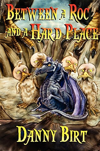 Between a roc and a hard place ebook danny birt amazon between a roc and a hard place by birt danny fandeluxe PDF