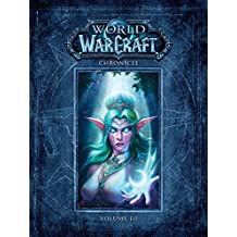 World of Warcraft Chronicle Volume 3