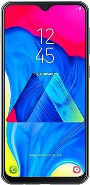 Samsung M10 M105G Akıllı Telefon, 16 GB, Koyu Gri (Samsung Türkiye Garantili)