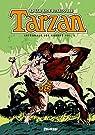 Tarzan par Burroughs
