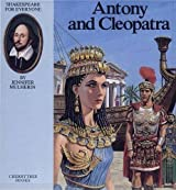 Antony and Cleopatra (Shakespeare for Everyone) by Jennifer Mulherin (1993-11-30)