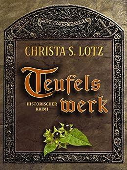 Teufelswerk von [Lotz, Christa S.]