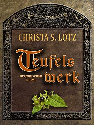 Teufelswerk (German Edition)