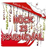 Hück is Karneval