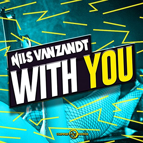 With You (Radio Edit)