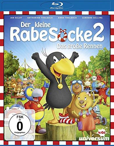 2 - Das große Rennen [Blu-ray]