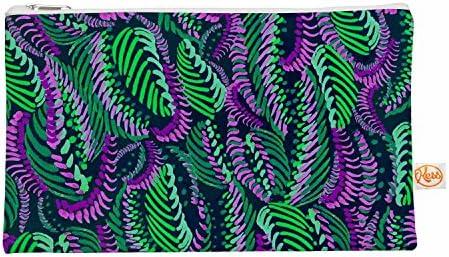 Kess interne 12.5     x 21,6 cm Fernanda Sternieri Rithym tutto, Coloreeee viola B01K43OSGE Parent | marche  | Online Store  | Alla Moda  8d2735