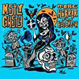 Mostly Ghostly-More Horror for Halloween
