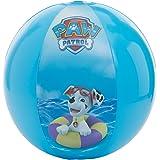 Happy People 16324 Paw Patrol vattenboll flerfärgad