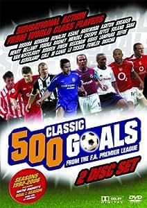 250 Classic Goals/Another 250 Classic Goals [DVD]
