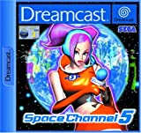 Space Channel 5 -