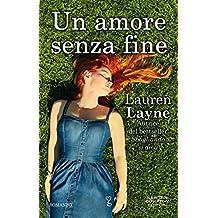 Un amore senza fine (Redemption Series Vol. 1)