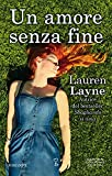 Un amore senza fine (Redemption Series Vol. 1)