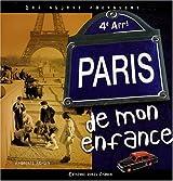 Paris de mon enfance : Des objets racontent...