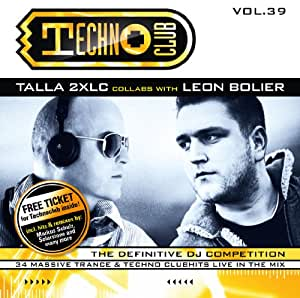 Techno Club Vol.39