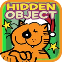 Hidden Object - Heathcliff Christmas Time!