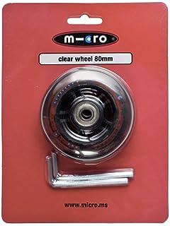 Micro Maxi Step Deluxe Petrol inklapbaar